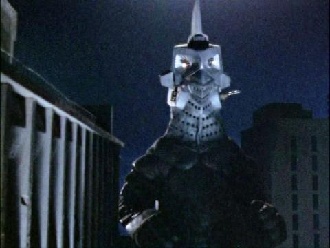 カプセル怪獣 ウインダム