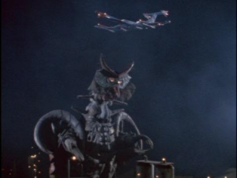 宇宙大怪獣 ムルロア