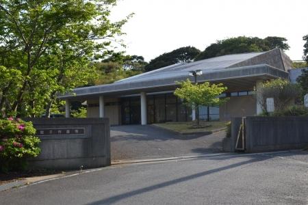銚子市斎場