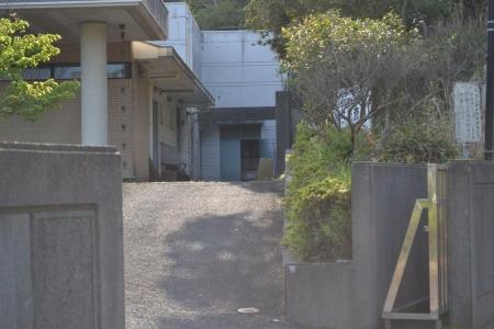 銚子市斎場動物火葬室