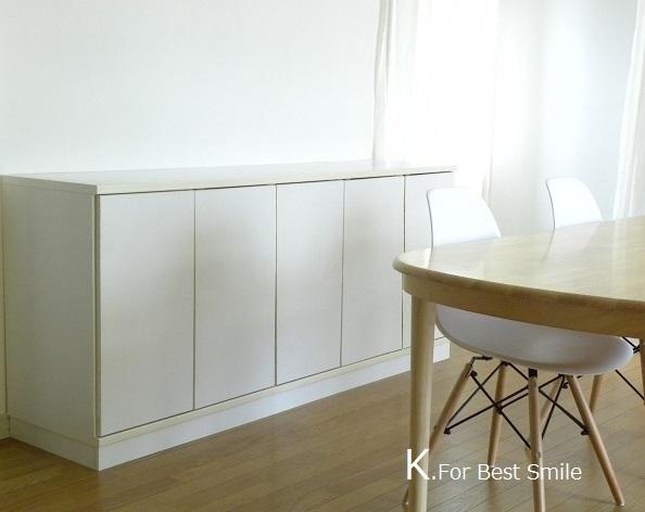 01>ダイソー&IKEA【用途に合わせて使える便利な収納アイテム】