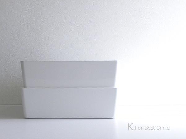 04>ダイソー&IKEAの収納アイテム【用途に合わせて使える便利な収納アイテム】