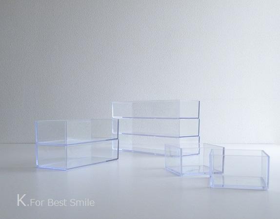 06>ダイソー&IKEAの収納アイテム【用途に合わせて使える便利な収納アイテム】