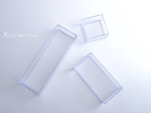 07>ダイソー&IKEAの収納アイテム【用途に合わせて使える便利な収納アイテム】