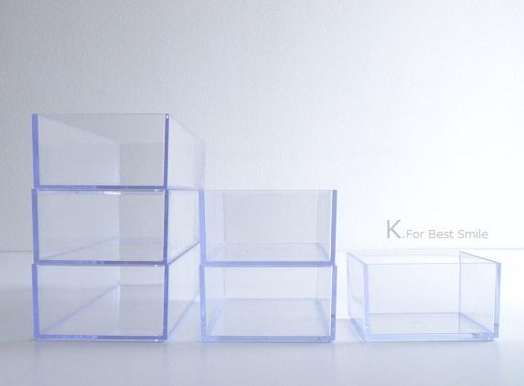 08>ダイソー&IKEAの収納アイテム【用途に合わせて使える便利な収納アイテム】