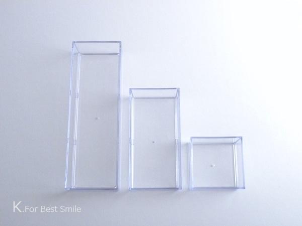 09>ダイソー&IKEAの収納アイテム【用途に合わせて使える便利な収納アイテム】