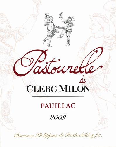 PASTOURELLE DE CLERC MILON02