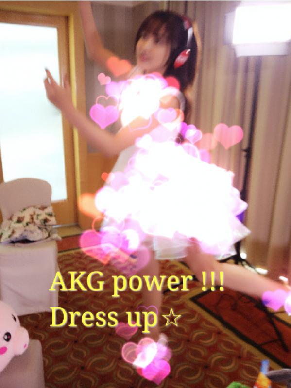 AKG天女5