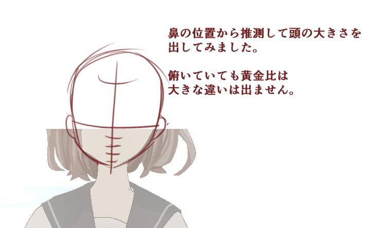 1_頭確認