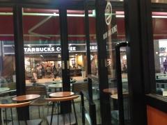 シアトルズベストコーヒー 天神ビブレ店:店内