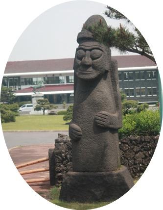 石像守り神トルハルバス