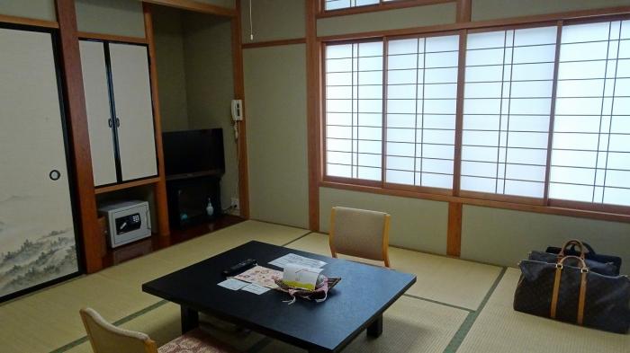 弓ヶ浜いち番館部屋・施設 (2)