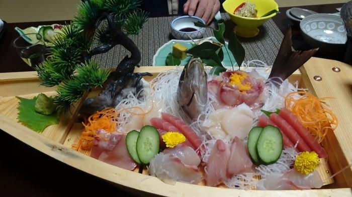 弓ヶ浜いち番館食事 (4)