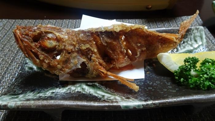 弓ヶ浜いち番館食事 (10)