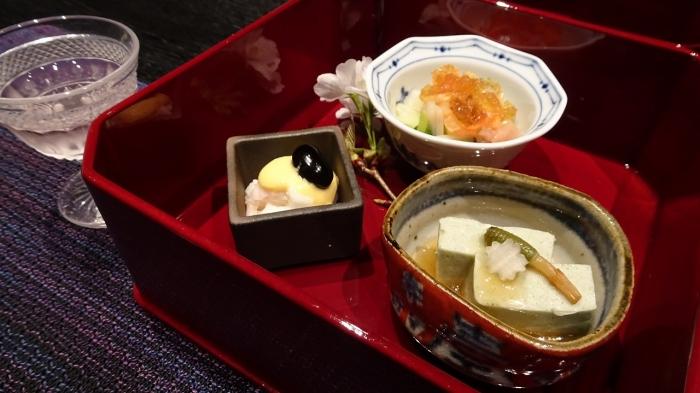 伊豆のうみ食事 (2)