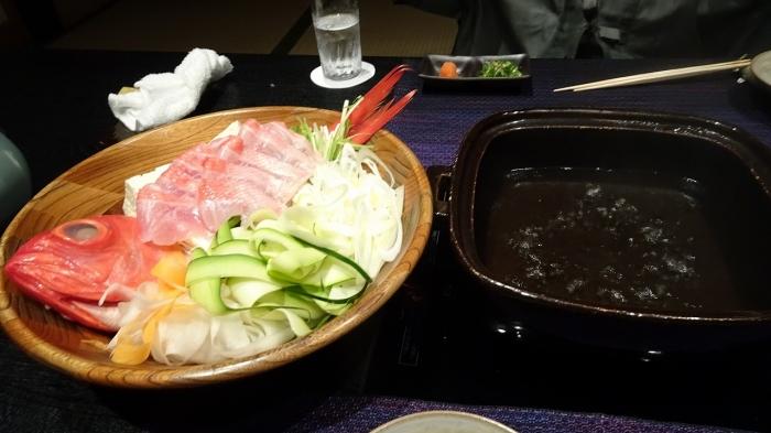 伊豆のうみ食事 (9)