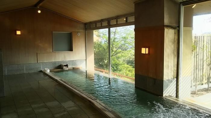 赤沢ホテル部屋・風呂 (11)