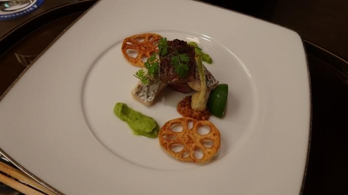 赤沢ホテル食事 (5)