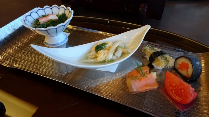 赤沢ホテル食事 (1)
