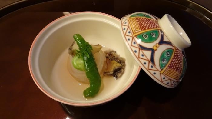 赤沢ホテル食事 (4)