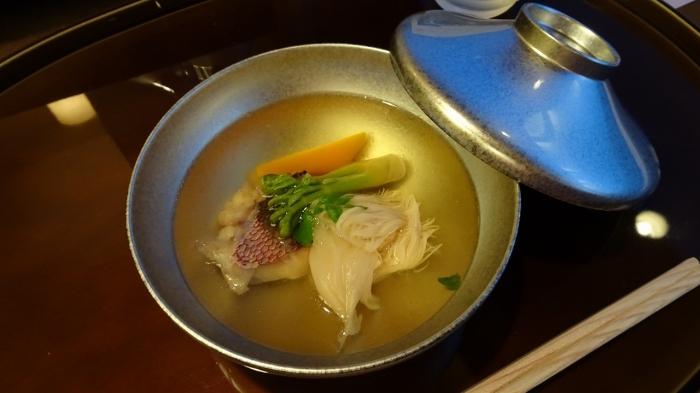 赤沢ホテル食事 (3)