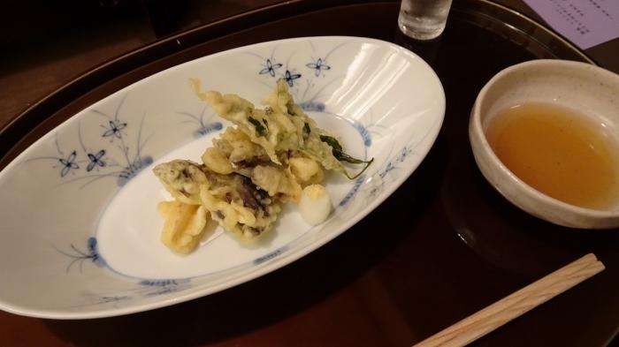 赤沢ホテル食事 (7)