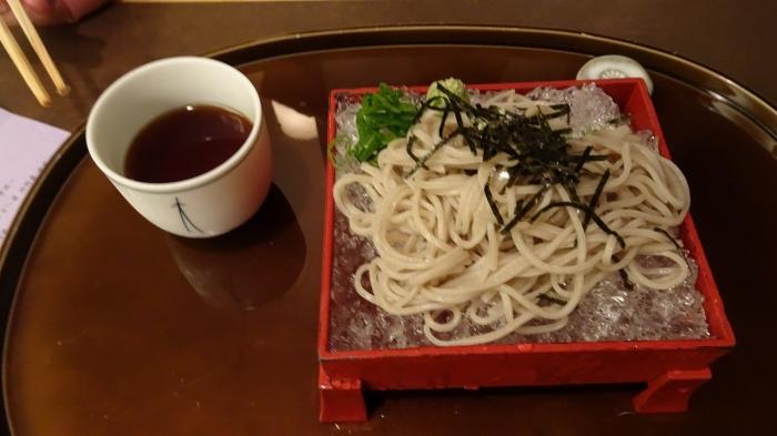 赤沢ホテル食事 (9)