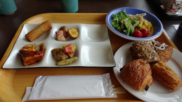 赤沢ホテル食事 (11)