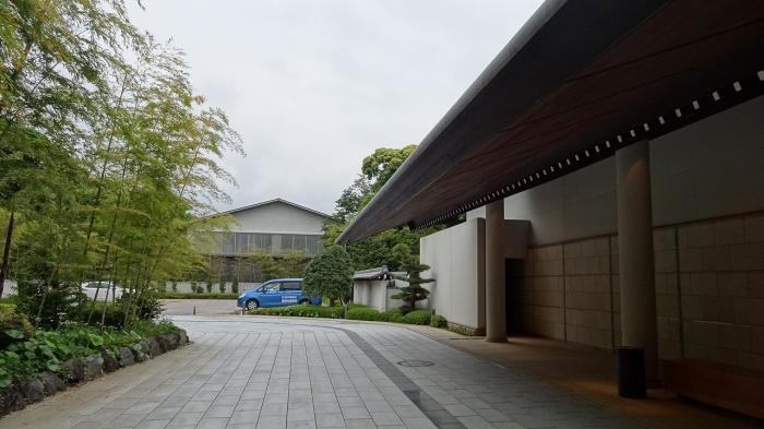 迎賓館施設 (2)