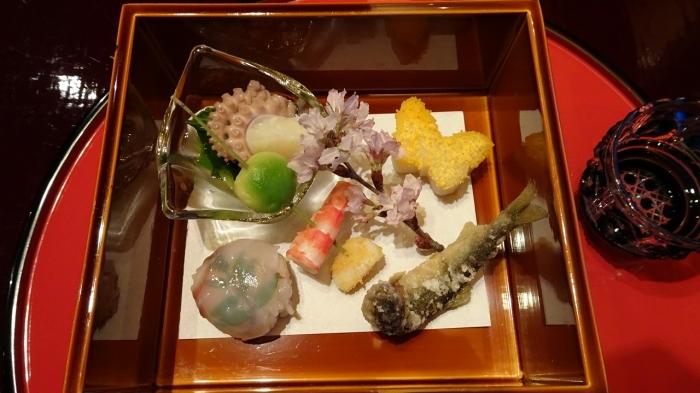 迎賓館夕食 (3)