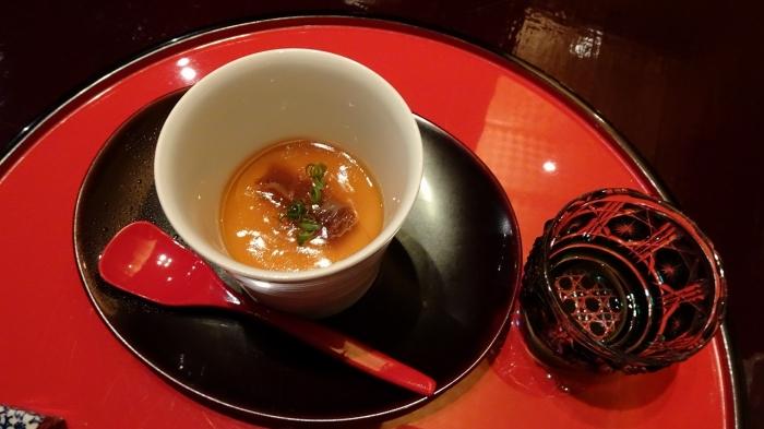 迎賓館夕食 (6)