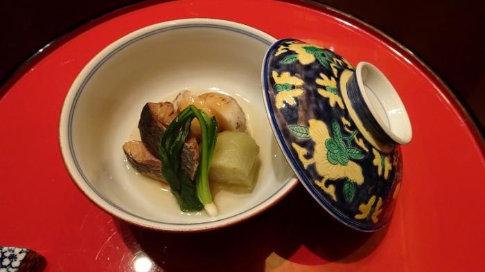迎賓館夕食 (9)