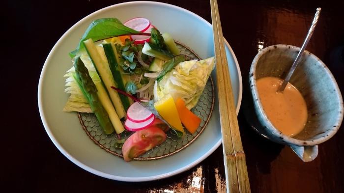 迎賓館朝食 (4)