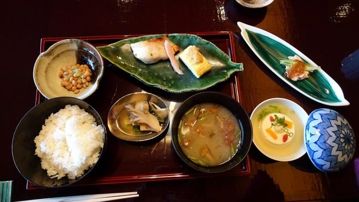 迎賓館朝食 (6)
