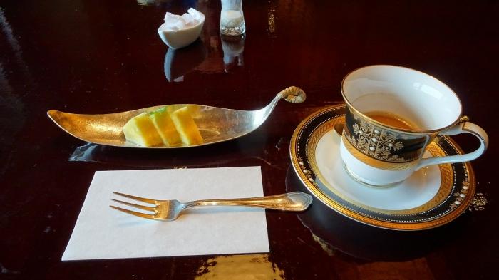 迎賓館朝食 (7)
