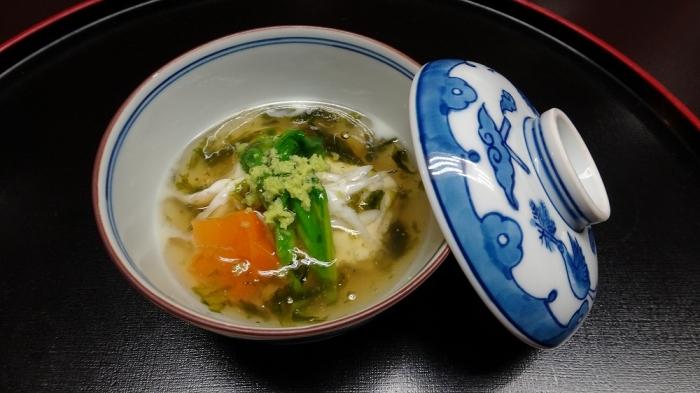 花水木食事 (5)