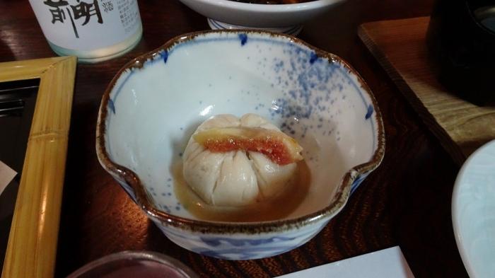 ひまわり館食事 (2)
