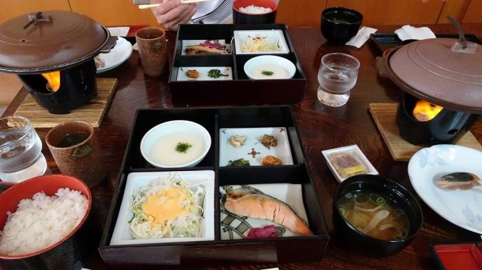 ひまわり館食事 (13)