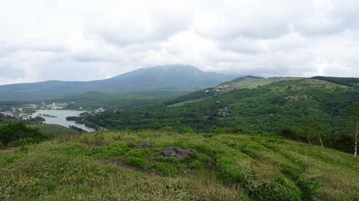 白樺湖と八島湿原 (5)