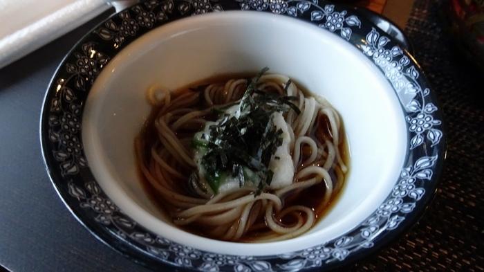 ふるさと館夕食 (6)
