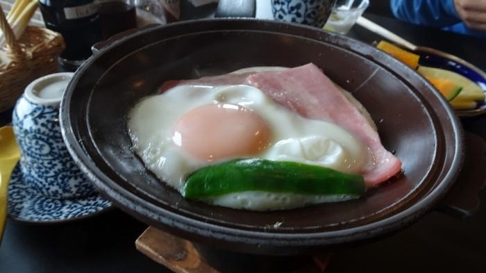 ふる里館朝食 (10)
