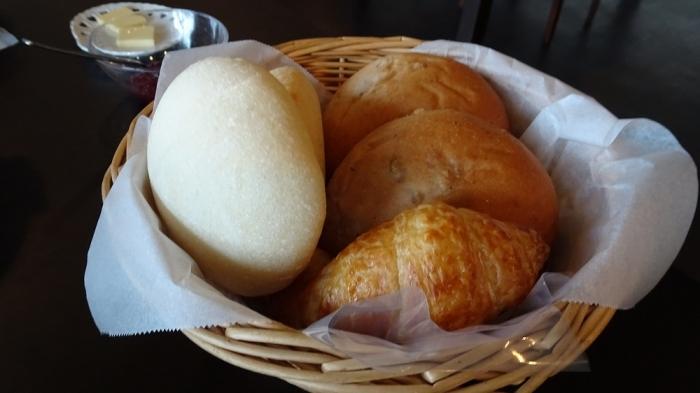 ふる里館朝食 (9)