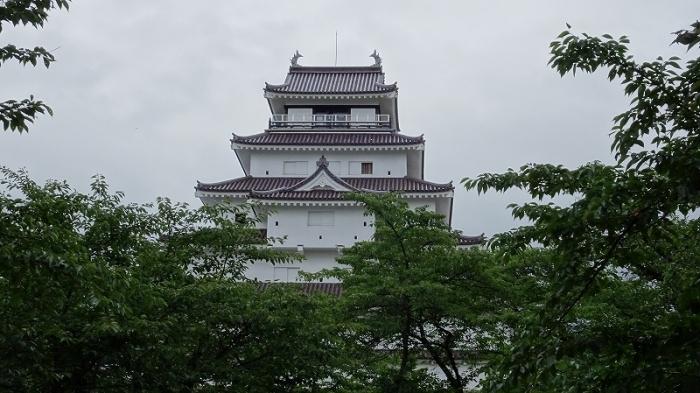 若松城 (2)
