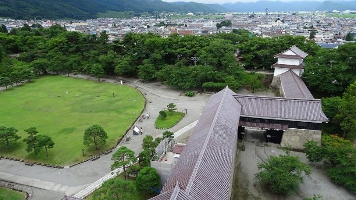 若松城 (8)