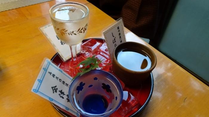 住吉館食事 (2)