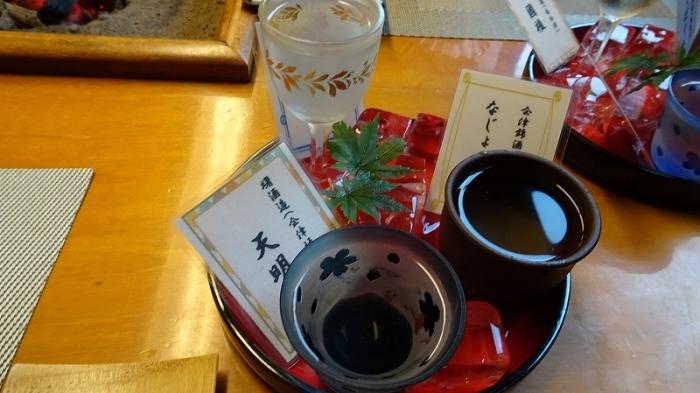 住吉館食事 (1)