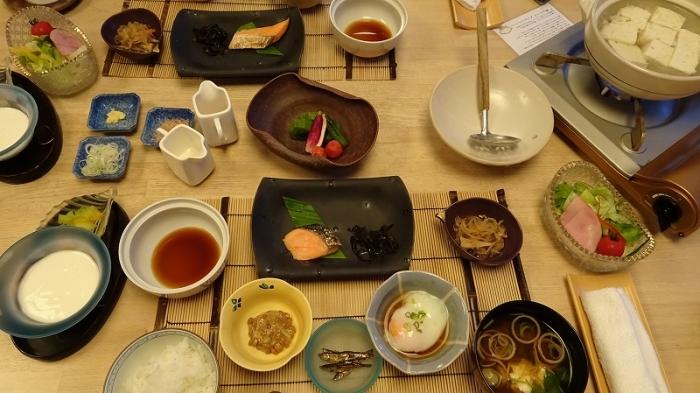 藤屋食事 (9)