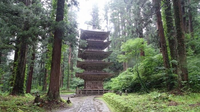 出羽三山 (5)