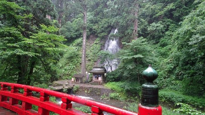 出羽三山 (4)