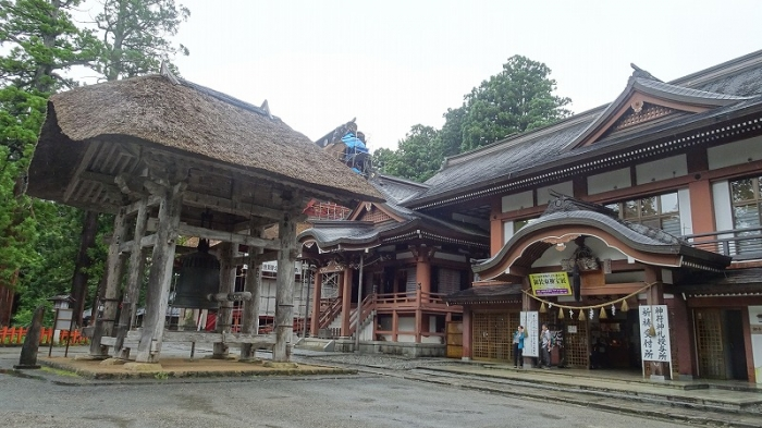 出羽三山 (10)